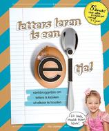 Opzoekboek / Letters leren is een eitje 1