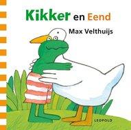 Kikker en Eend kinderboek