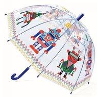 paraplu robots djeco