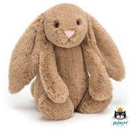 Konijn Bashful Biscuit Bunny Small