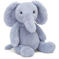 Olifant Puffles Elephant Small / JellyCat